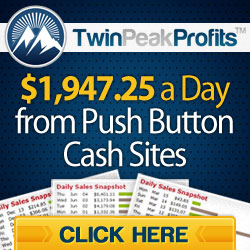 Ryan Dennis' Twin Peak Profits
