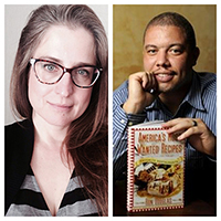 Ron Douglas' and Alice Seba's Writer Help Wanted